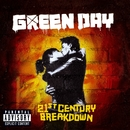 21st Century Breakdown (DMD w/PDF)/Green Day