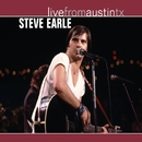 Live From Austin, TX/Steve Earle