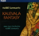Kalevala Fantasy/UMO Jazz Orchestra