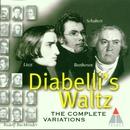 Diabelli's Waltz - The Complete Variations/Rudolf Buchbinder