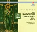 Bach : Sacred Cantatas Vol.9 : BWV 163-166/Nikolaus Harnoncourt
