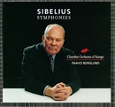 Sibelius : Symphonies 1-7/Chamber Orchestra of Europe