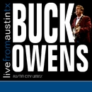 Live From Austin TX/Buck Owens