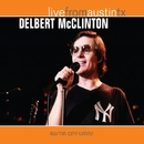 Live From Austin TX/Delbert McClinton