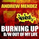 Burnin Up EP/Andrew Mendez