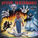 Put Some Red On It/Spoek Mathambo