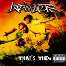 That's Them/Artifacts