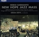 New Hope Jazz Mass/Heikki Sarmanto Ensemble and Gregg Smith Vocal Quartet