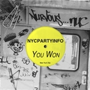 You Won/NYCPARTYINFO