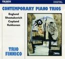 Contemporary Piano Trios/Trio Finnico
