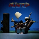 Crank It Up - The Music Album/Jeff Foxworthy