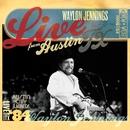 Live From Austin TX '84/Waylon Jennings