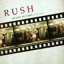 Moving Pictures: Live 2011/Rush