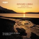 Edvard Grieg : Symphony, Symphonic Dances/Norwegian Radio Orchestra
