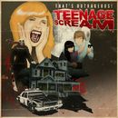 Teenage Scream/That's Outrageous!