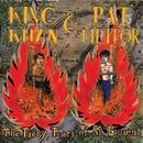 The Fiery Tears of St. Laurent/King Khan & Pat Meteor