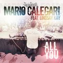 All You feat. Lindsay Kay/Mario Calegari