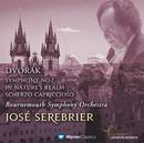 Dvorák : Symphony No.7, In Nature's Realm & Scherzo Capriccioso/José Serebrier