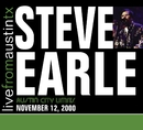 Live From Austin, TX '00/Steve Earle