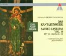 Bach, JS : Sacred Cantatas Vol.10 : BWV 183-188, 192, 194-199/Nikolaus Harnoncourt