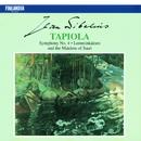 Sibelius : Symphony No.4 & Orchestral Works/Paavo Berglund and Jorma Panula