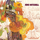 "Joni Mitchell (AKA ""Song To A Seagull)/Joni Mitchell"