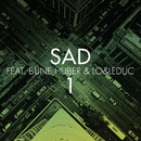 1 [Eis] (feat. Büne Huber & Lo&Leduc)/SAD