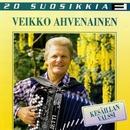 20 Suosikkia / Kesäillan valssi/Veikko Ahvenainen