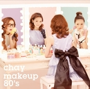 makeup 80's/chay