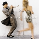 Full Stride/Rick Braun