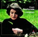Chopin : Noctures Nos 1 - 11/Elisabeth Leonskaja
