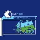 LivePhish 07/06/98/Phish