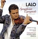 Lalo : Symphonie espagnole, Namouna, Suites Nos 1 & 2, Scherzo in D minor/Alexandre da Costa