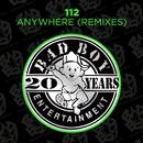 Anywhere (Remix)/112