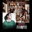 Love (feat. AWA)/Nesian N.I.N.E.