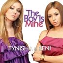 The Boy Is Mine (Japanese DMD)/Tynisha Keli