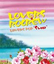 "LOVERS POP ""Swear""/LOVERS ROCREW"