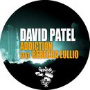 Addiction (feat. Rebecca Lullio)/David Patel