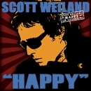 Happy In Galoshes/Scott Weiland