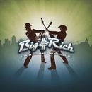 Between Raising Hell And Amazing Grace (iTunes Pre-Order Standard Version)/Big & Rich