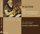 Wagner: Die Meistersinger von Nürnberg/Daniel Barenboim