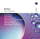 Britten: War Requiem/Kurt Masur