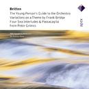 Britten: Orchestral Works/Andrew Davis