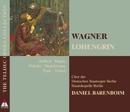 Wagner: Lohengrin/Daniel Barenboim