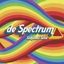 Cinta Pertama/De'Spectrum