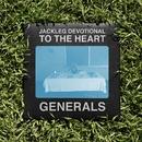 Jackleg Devotional to the Heart/The Baptist Generals