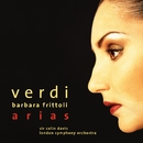 Verdi Arias/Barbara Frittoli