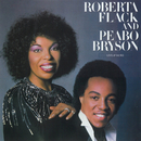 Live & More/Roberta Flack And Peabo Bryson