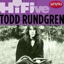 Rhino Hi-Five: Todd Rundgren/Todd Rundgren