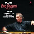 Mozart: Piano Concertos Nos 11 - 13/Daniel Barenboim